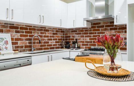 Kitchen Designer Melbourne