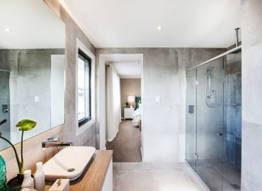 Our complete bathroom renovation packages