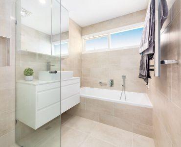 Bathroom Renovation Doncaster