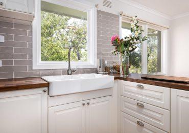 Kitchen Cabinet Renovation