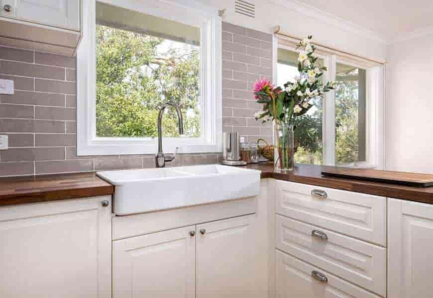 Kitchen Renovation Balwyn