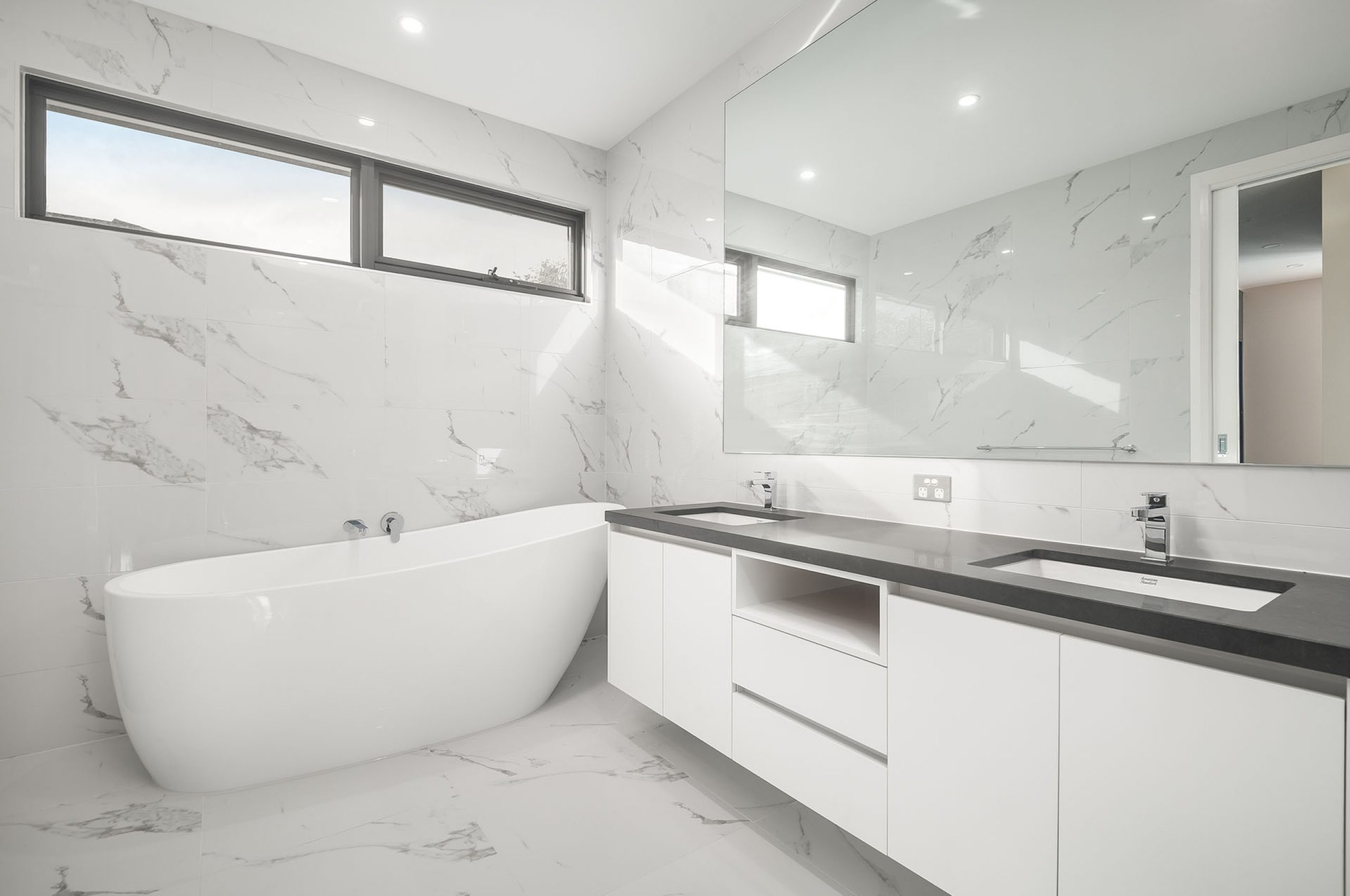 Bathroom Renovation Canterbury