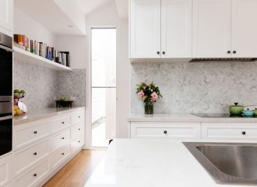 Our complete kitchen renovation packages