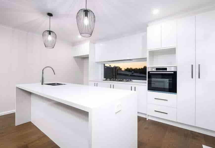 Kitchen Renovation Glen Waverley