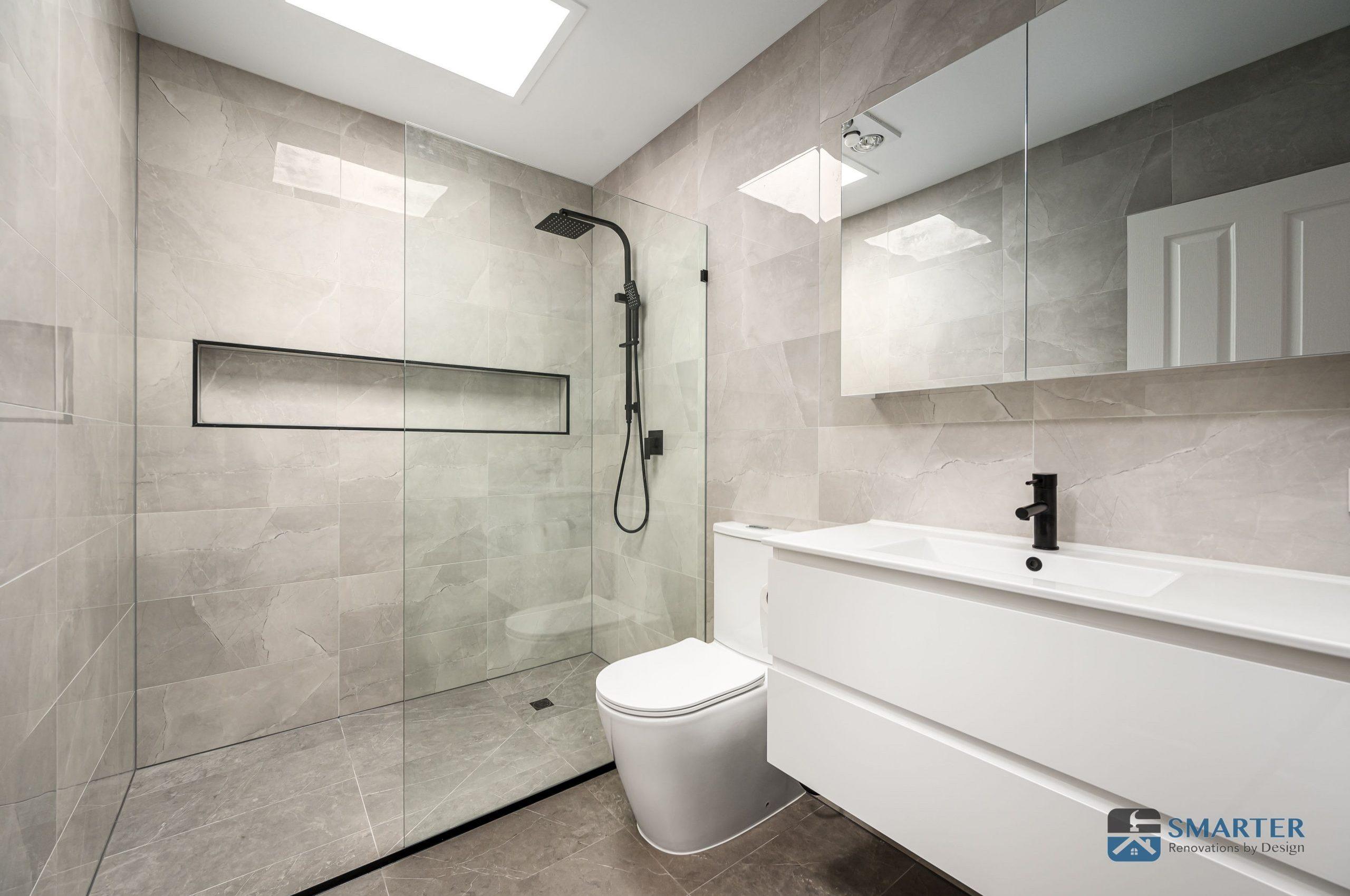 Kitchen and Bathroom Renovations Melbourne