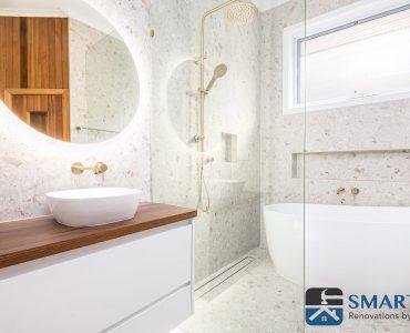 Bathroom Renovation Elsternwick