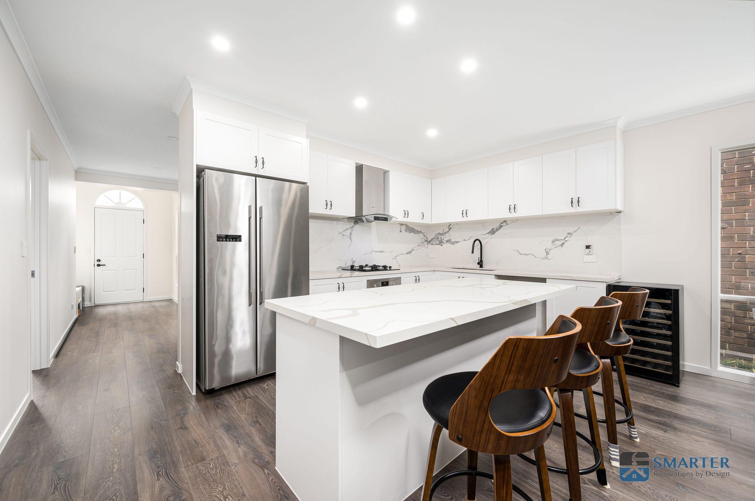 Bathroom & Kitchen Reno Wantirna South