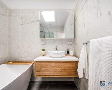 Bathroom Renovation Mont Albert