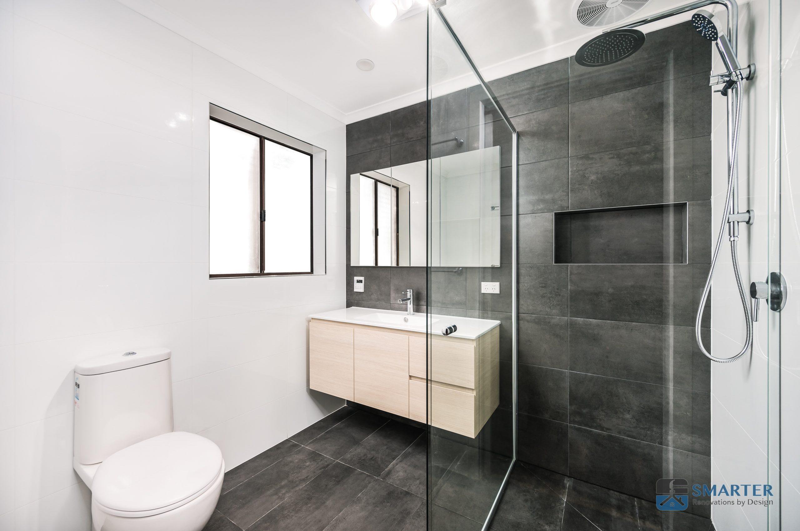 Bathroom Renovations Near Me