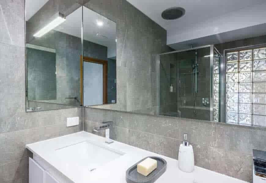 Bathroom Renovation Box Hill – 2