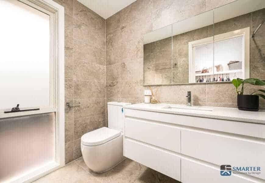 Bathroom Renovation Wantirna – 2