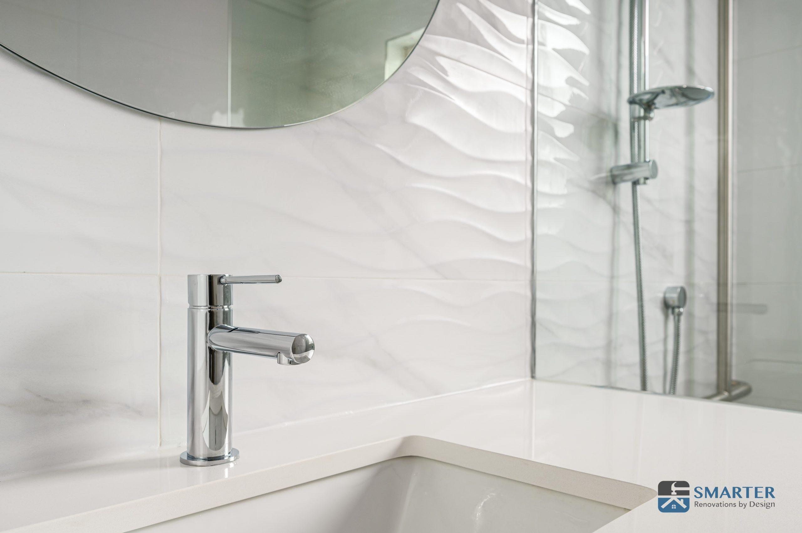 Bathroom Renovation Bentleigh